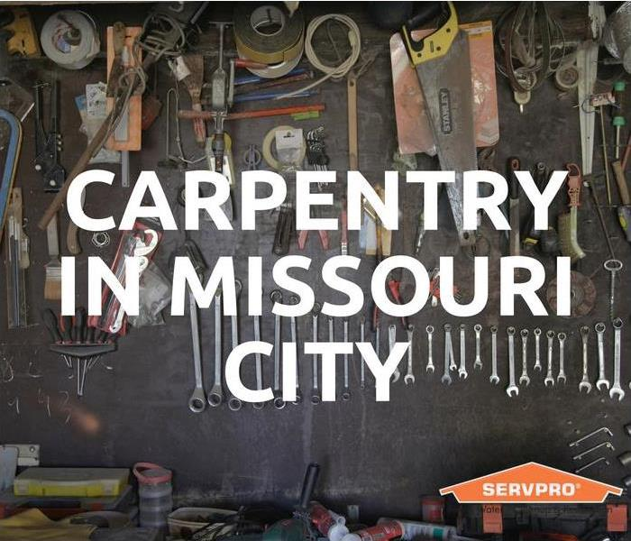 Building Services Carpentry In Missouri City