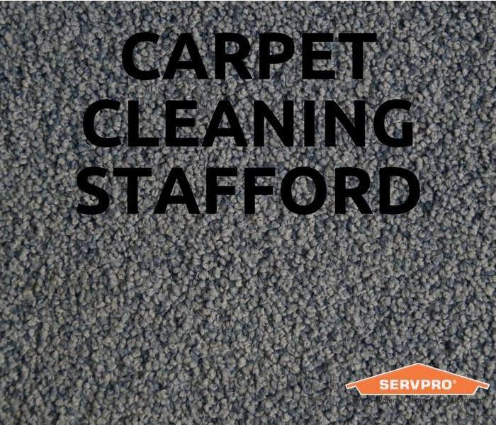 Cleaning Carpet Cleaning Stafford