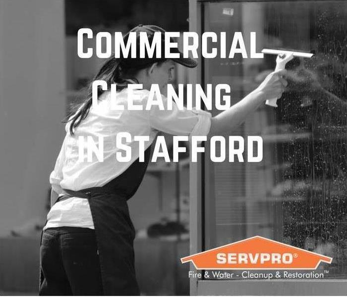 Commercial Commercial Cleaning in Stafford Texas