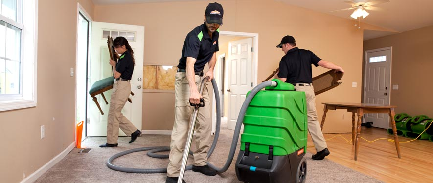 Missouri City, TX cleaning services